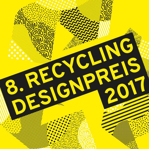 8. RecyclingDesignpreis
